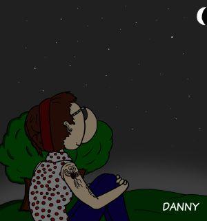 Entenhomie – Danny