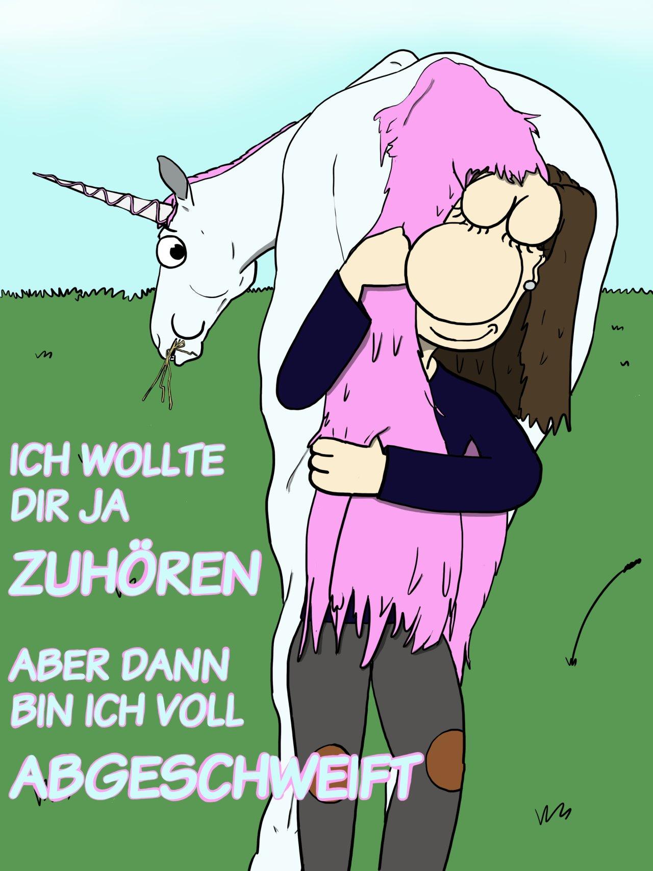 Der Wo Ente: Voll abgeschweift, Alter!