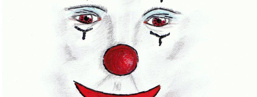 Sarah Chiyad Kurzgeschichte: Circus