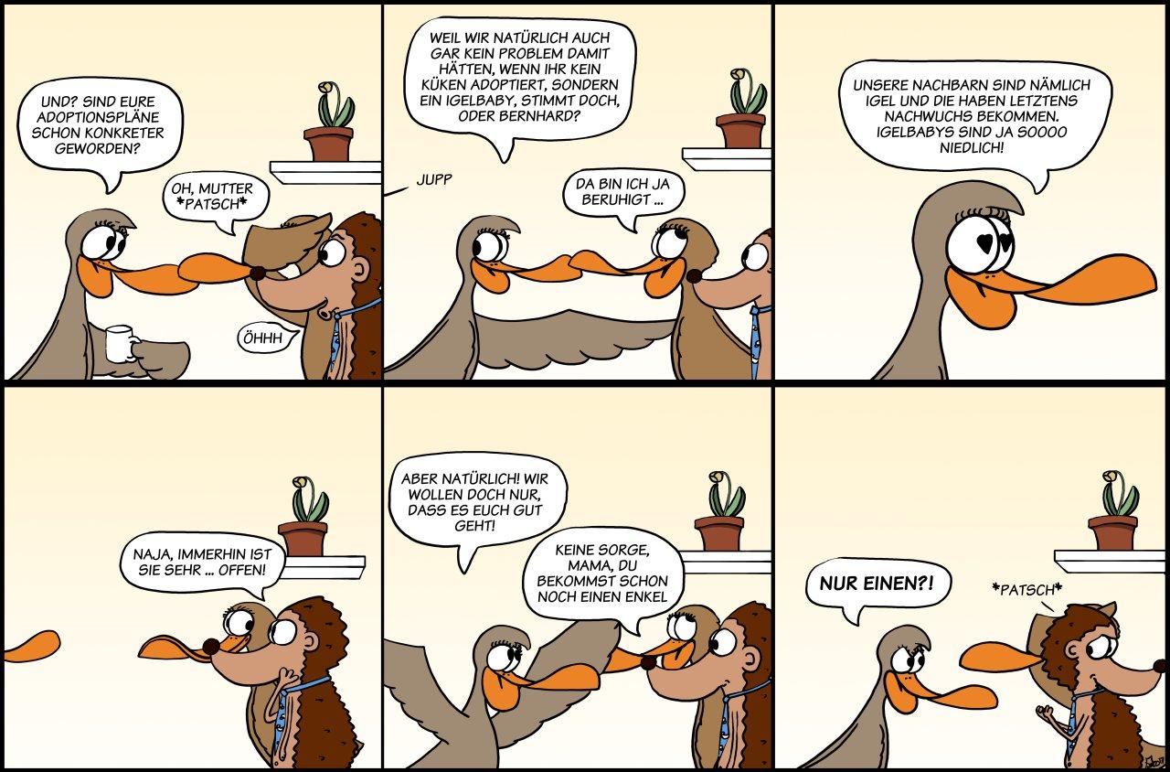 Der Wo Ente: Das Beste im Plural
