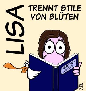 Entenhomie Lisa