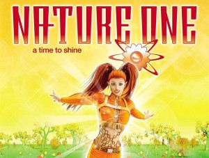 Nature One Banner