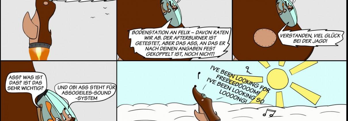 Der Wo Ente: ASS