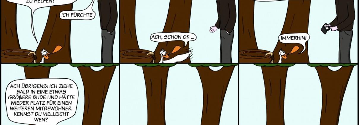 Der Wo Ente: Männer