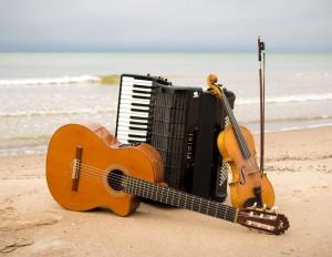 AleRusJon-Instrumente