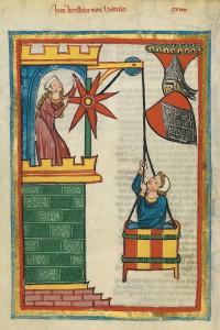 Codex_Manesse_071v_Kristan_von_Hamle