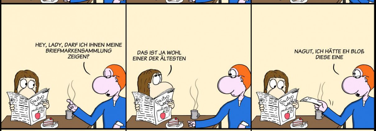 Der Wo Ente: Well played