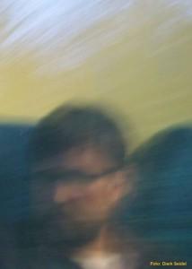 Dierk Seidel Kurzgeschichte: Spiegelgesicht