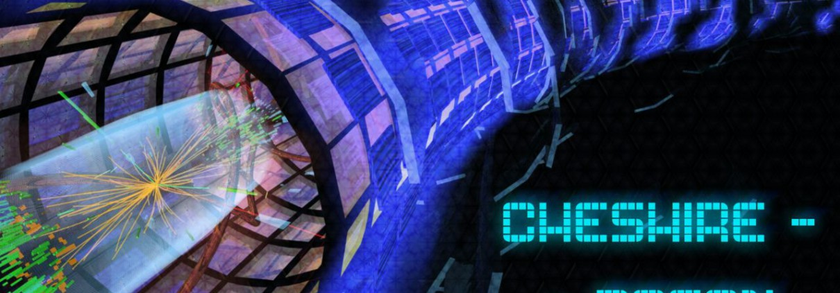 Jonas Ohland - Ch3shire - Boson