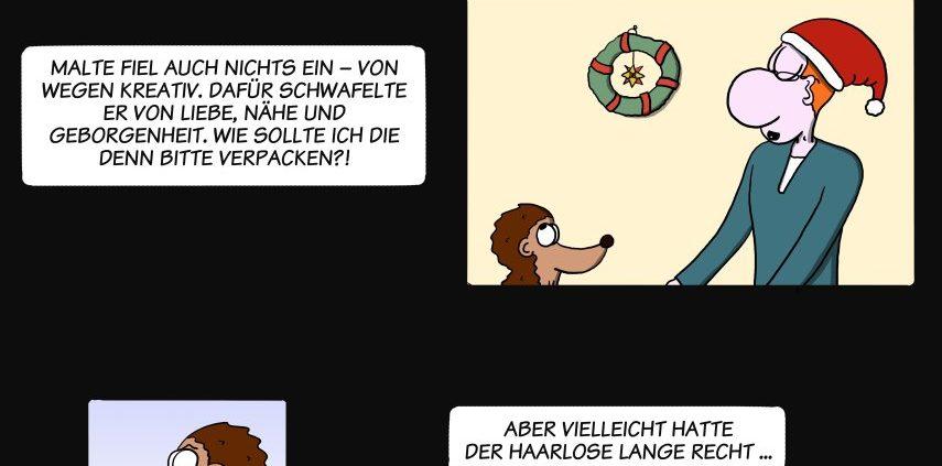 Der Wo Ente: Frohes Fest 2017