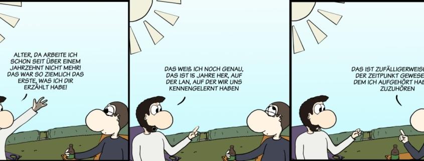 Der Wo Ente: #Hirnfick
