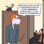 Der Wo Ente: Entspannungsvorspiel