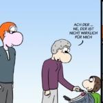 Der Wo Ente: Zweckfremd