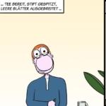 Der Wo Ente: Vorbereitung ist (fast) alles