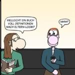 Der Wo Ente: Elternlogik
