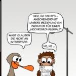 Der Wo Ente: Risiko