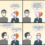 Der Wo Ente: Fehleinschätzung