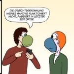 Der Wo Ente: Krisen Technik