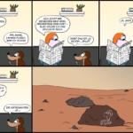 Der Wo Ente: Hinterlassenschaften