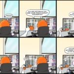 Der Wo Ente: Spannungsbogen