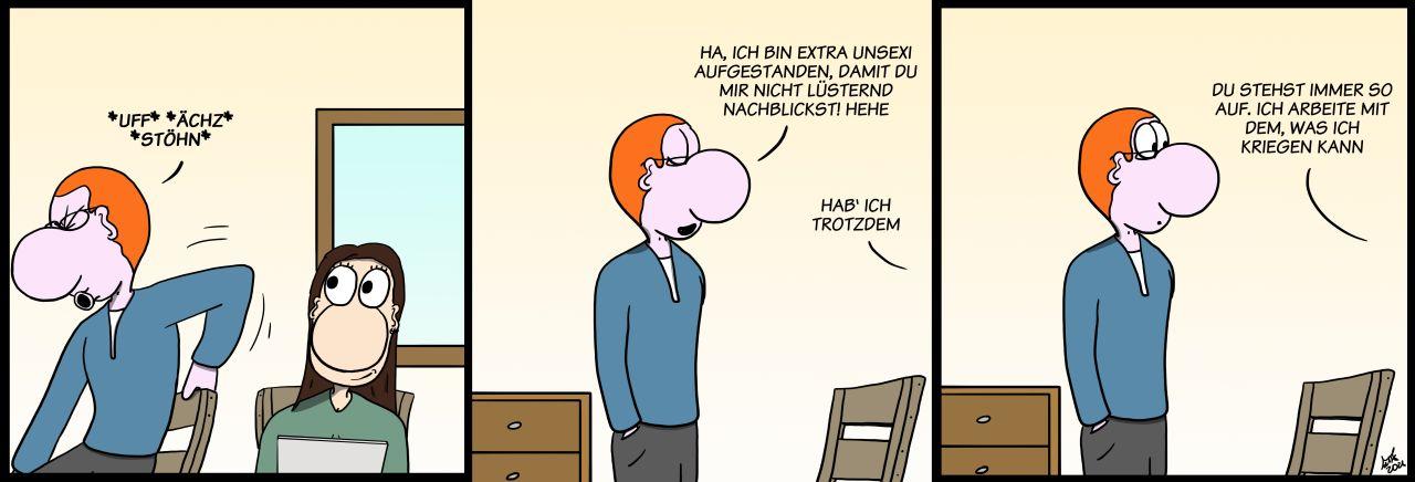 Der Wo Ente: Adapt. Overcome.