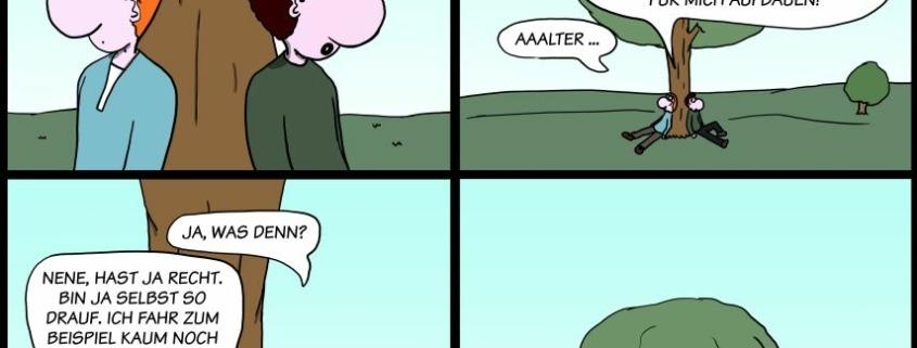 Der Wo Ente: Heiße Luft