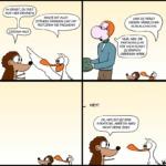 Der Wo Ente: Strategien