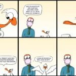 Der Wo Ente: Mystery-Kraut