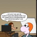 Der Wo Ente: Never Ever