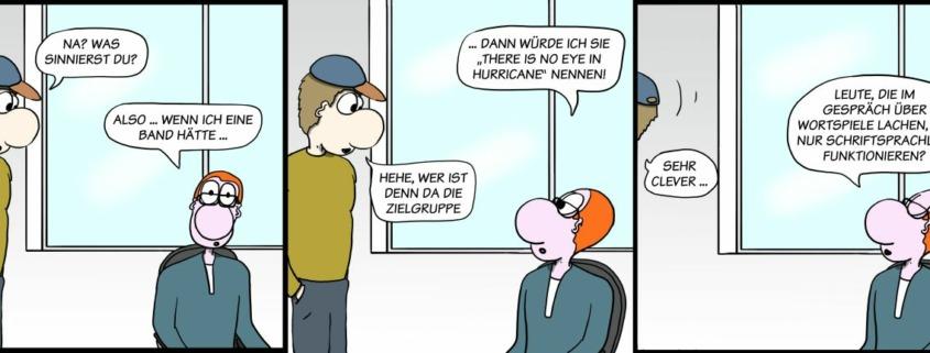 Der Wo Ente: Auge des Betrachters
